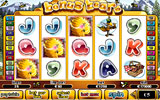 Bonus Bears - 25-line online video slots machine